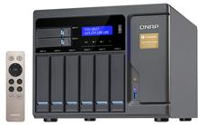 QNAP TVS-882T-i5-16G 8-Bay Diskless NAS